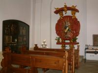 ABSAGE wegen Corona - Maiandacht mit Predigt