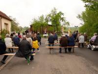 Godie am Bildstock 13.05.21 2