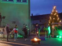 k-Weihnachtsgottesdienst Hausen 24.12.20 6