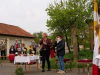 Godie am Bildstock 13.05.21 15