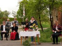 Godie am Bildstock 13.05.21 1
